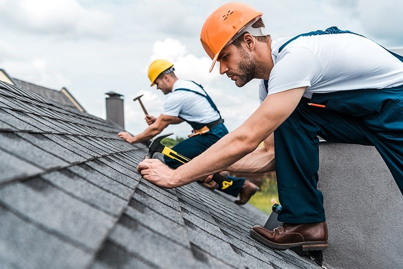 New Roofing Technology Trends to Watch in 2021 - Business Partner Magazine